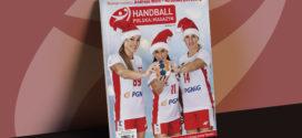 Nowy numer magazynu Handball Polska | nr 144