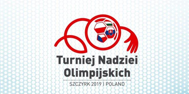 Turniej Nadziei Olimpijskich – plan transmisji