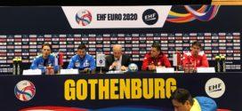 Słowenia bogatsza o punkty, Polacy szukają szansy w następnej grze