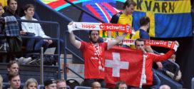 Szwajcaria – drugi rywal Biało-Czerwonych na EURO