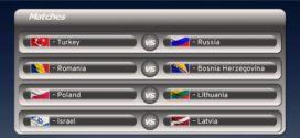 Litwini rywalami Biało-Czerwonych