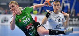 Puchar EHF: Remis i pierwszy punkt Lublinianek