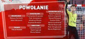 Znamy skład Polaków na EHF EURO 2020