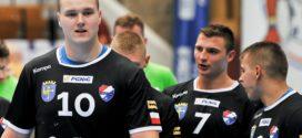 Puchar EHF: Gwardia walczyła, ale nadal bez punktu