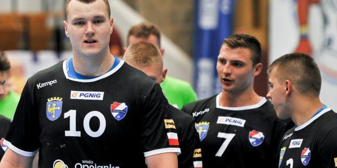 Puchar EHF: Gwardia walczyła, ale wciąż pozostaje bez punktu