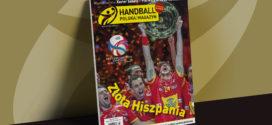 Nowy numer magazynu Handball Polska | nr 145-146