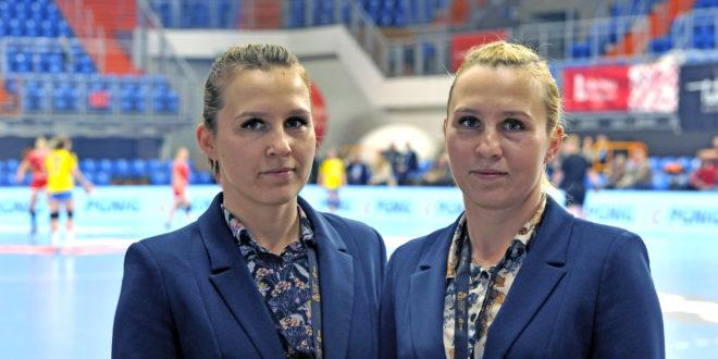 Nominacje dla polskiej pary i delegata