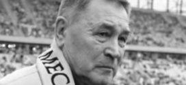 Odszedł Jerzy Klockowski