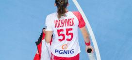 Agnieszka Jochymek kończy sportową karierę.