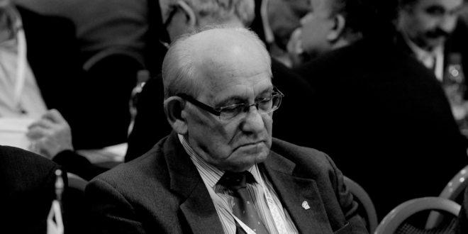 Zmarł Marian Rudnik – doradca prawny ZPRP