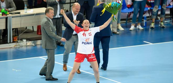 Małgorzata Stasiak zakończyła sportową karierę!
