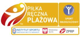 Rejestracja klubów do rozgrywek w piłce ręcznej plażowej