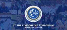 Szkolenie IHF dla trenerów i sędziów (on-line)