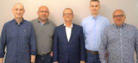 Marek Książkiewicz nowym prezesem LZPR