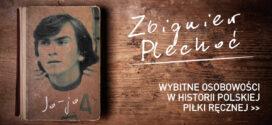 Zbigniew Plechoć – gwiazda gdańskiego Wybrzeża i reprezentacji Polski