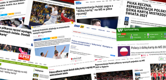 """Polacy z """"dziką kartą"""": Przegląd prasy i mediów"""