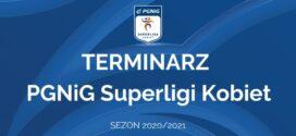 PGNiG Superliga kobiet wraca 9 września