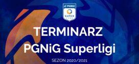 Znamy terminarz PGNiG Superligi w sezonie 2020/2021
