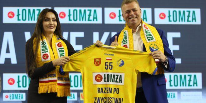 Nowy sponsor tytularny mistrzów Polski