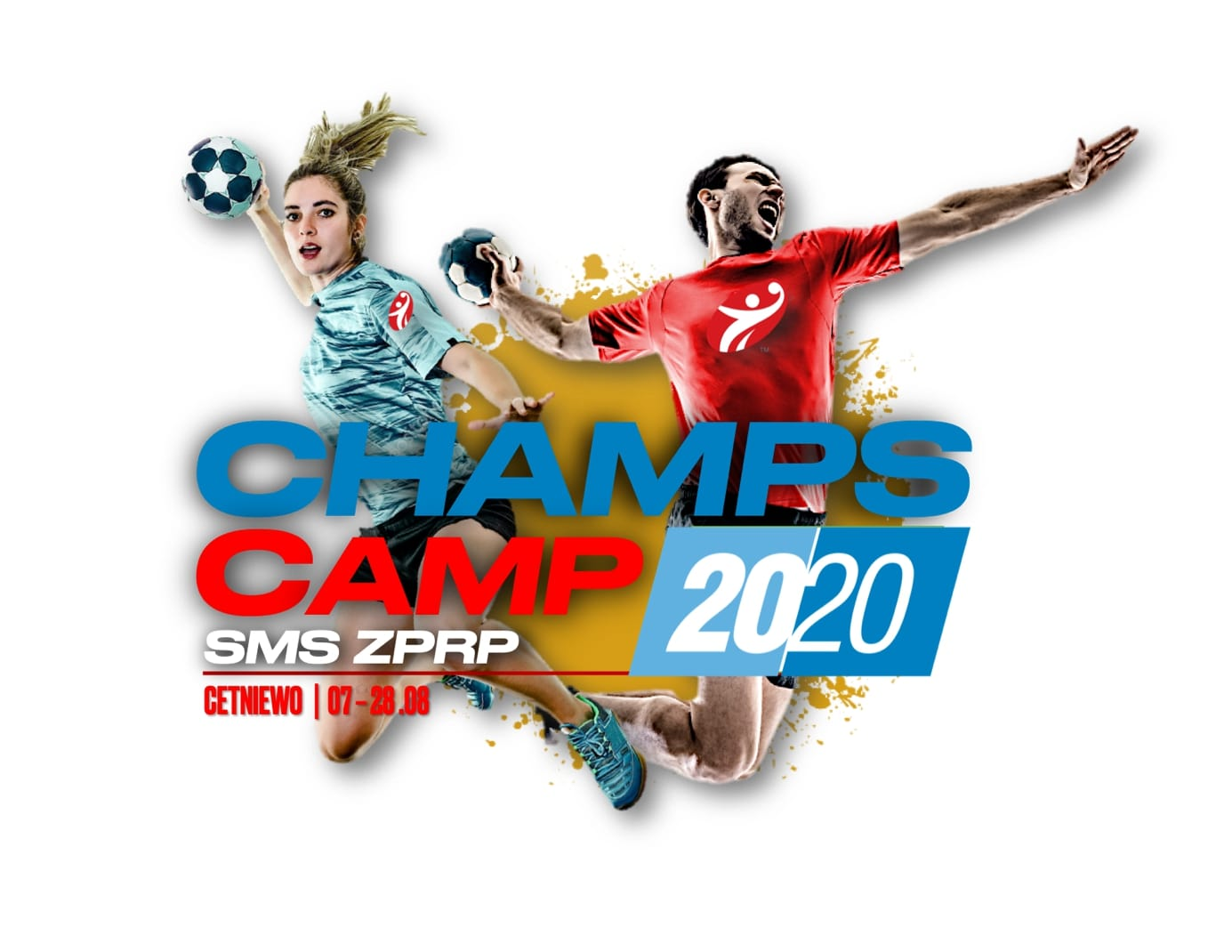 Champ's Camp SMS ZPRP w COS OPO Cetniewo