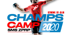 "SMS ZPRP ""Champs Camp 2020"""
