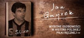 Medalista światowych imprez – Jan Wojciech Gmyrek