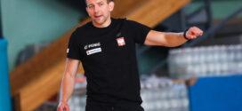Kadra Rombla trenuje w Warszawie