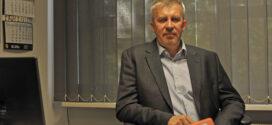 Marcin Zubek przewodniczącym Kolegium Prezesów WZPR