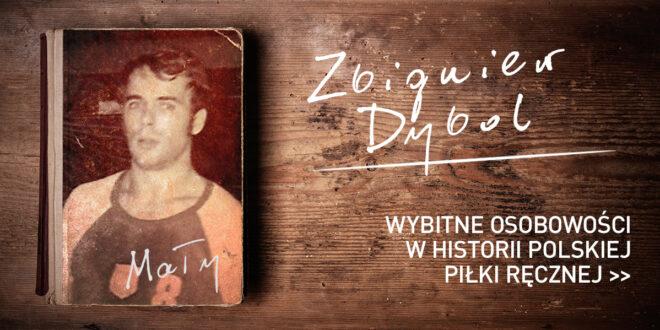"""""""Mały"""", czyli jeden z najlepszych lewoskrzydłowych – Zbigniew Dybol"""