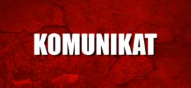 Komunikat ws. terminarza rozgrywek o PGNiG Puchar Polski kobiet i mężczyzn