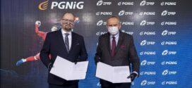 PGNiG sponsorem strategicznym polskiej piłki ręcznej w latach 2021-2024