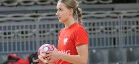 Julia Niewadomska dołącza do składu na EURO
