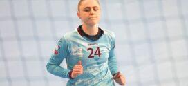 Adrianna Płaczek zatrzymała Perłę