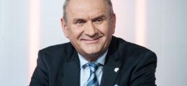 Andrzej Kraśnicki złożył rezygnację z funkcji Prezesa Związku Piłki Ręcznej w Polsce