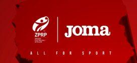Joma Sport nowym Sponsorem Technicznym ZPRP