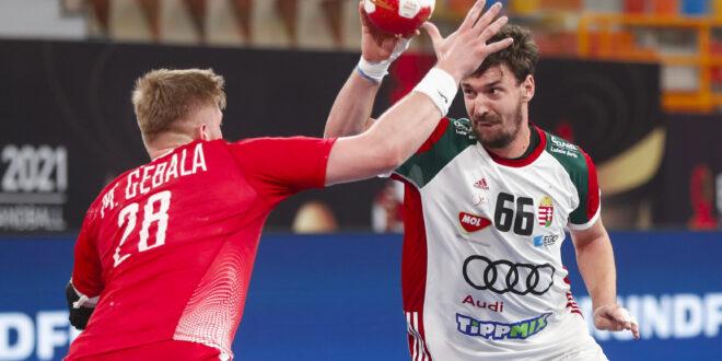 Węgrzy jednak lepsi. Nie zagramy w ćwierćfinale