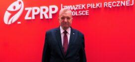 Henryk Szczepański Prezesem Związku Piłki Ręcznej w Polsce