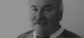Zmarł Henryk Rozmiarek