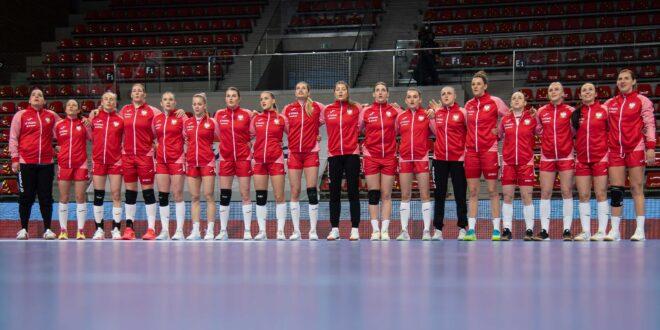 Nad Dunajem z optymizmem przed meczami z Polską