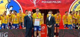 Łomża Vive po raz 17. zdobyła Puchar Polski