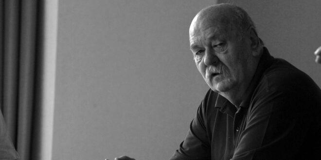 Odsłonięcie tablicy Andrzeja Szymczaka