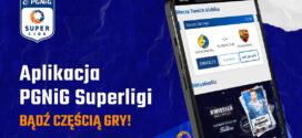 Rusza aplikacja Superligi i Superligi Kobiet