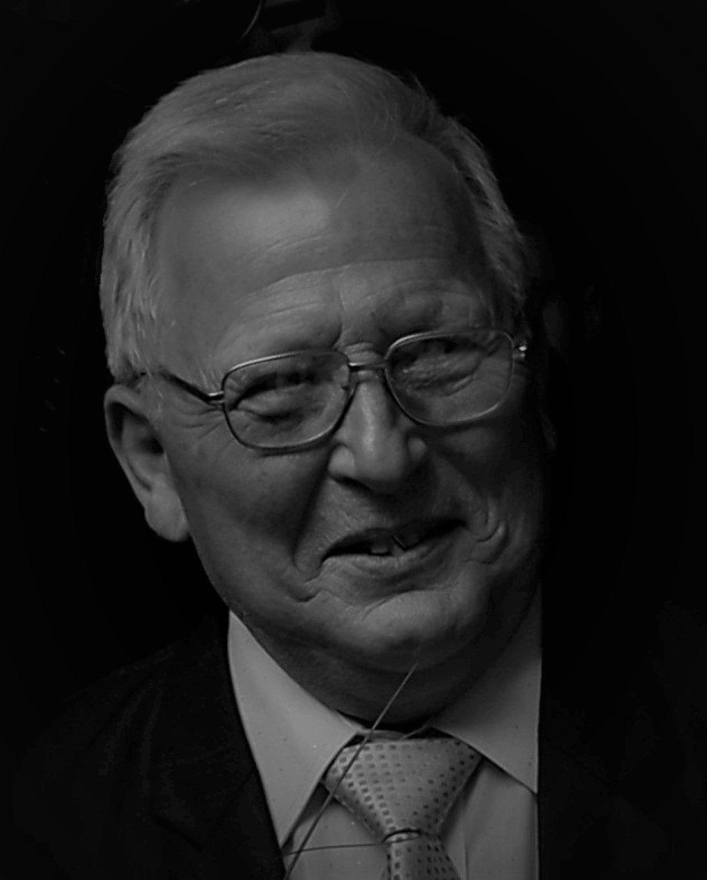 Zmarł Jan Stefanowicz