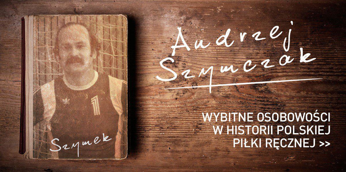 Bramkarz 90-lecia – Andrzej Szymczak