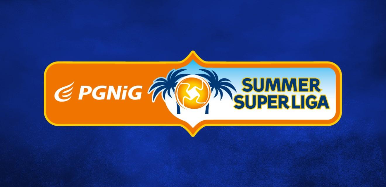 PGNiG Summer Superliga ponownie w TVP Sport