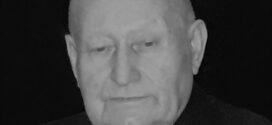 Zmarł Albin Białogłowski