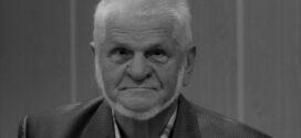 Zmarł Józef Cieślak