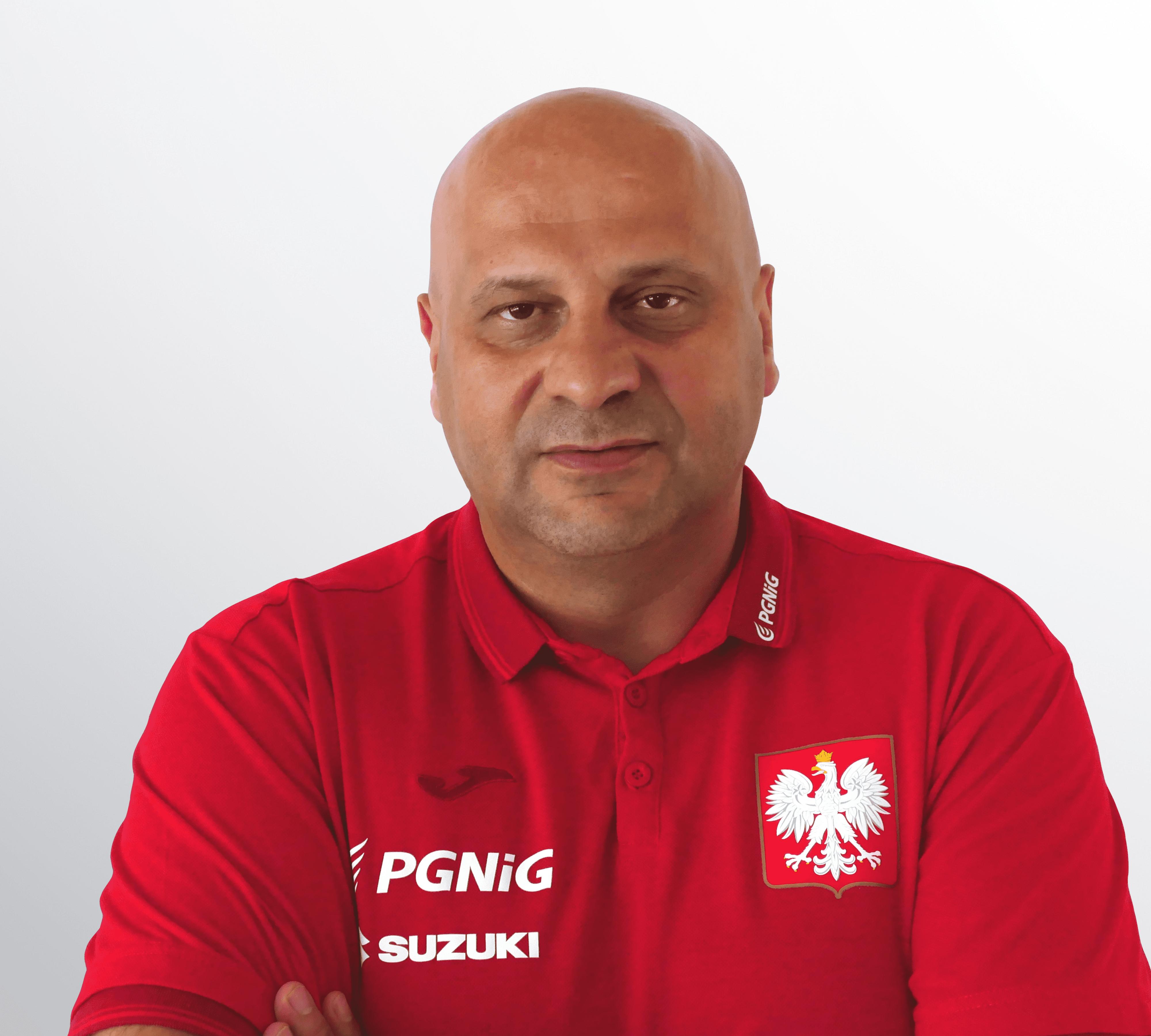 Paweł Tetelewski: Chcemy wygrać turniej w Macedonii Płn. (wideo)