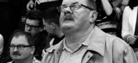 Zmarł Zbigniew Wdowicz