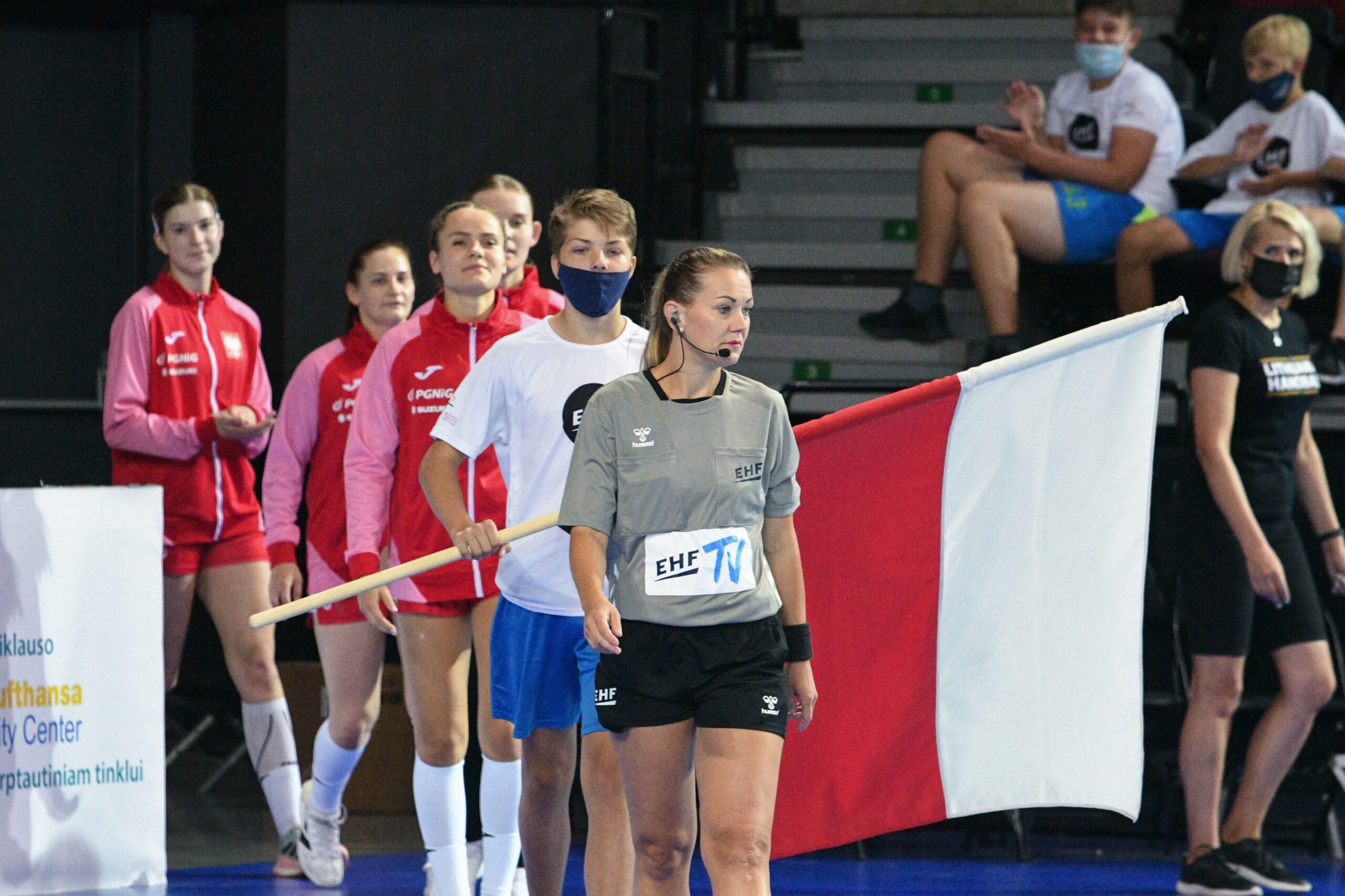 Polki w półfinale W17 EHF Championship